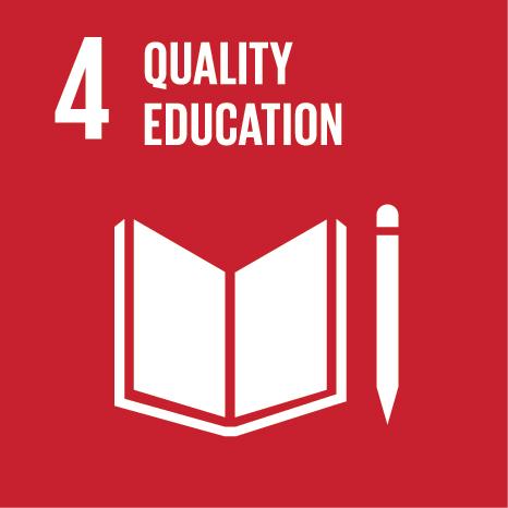 SDG Icon 4
