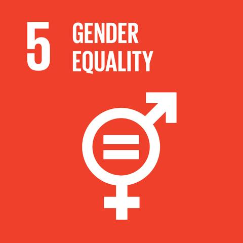 SDG icon 5